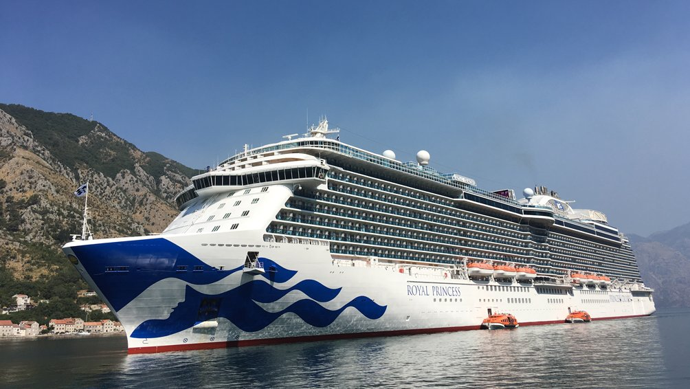 �������� Princess Cruises �'ҹ����� Royal princess ����˹��+����+����Ȧ+���������ҹ�԰+�����г�+��������+������16���������� 2019��9��2�ձ������� ��������Ǵ� ���߱��:7719090211